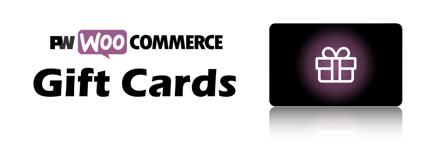 WooCommerce Gift Cards Logo