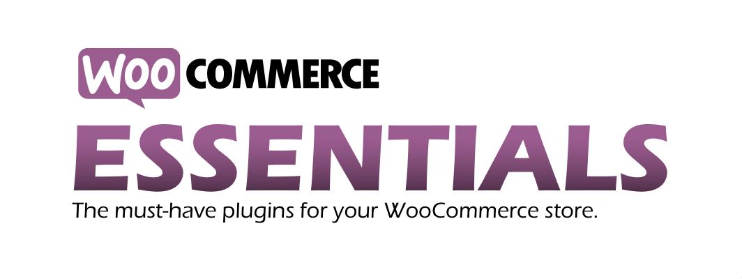 WooCommerce Essentials